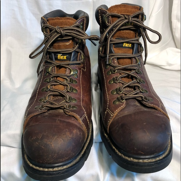 1a75ca3459bba Cat Work Boots Size 13